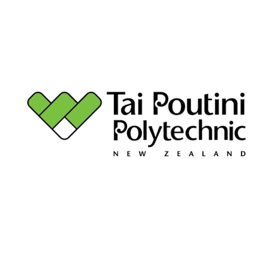 Tai Poutini Logo